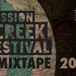 KRUI's Mission Creek Mixtape 2012