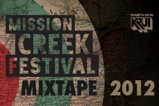 Mission Creek Mix