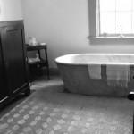 "An Iowa City Life: ""Silence of the Tubs"""