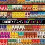 Review: Breakfast-- Chiddy Bang