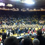 Iowa Defeats #15 Wisconsin in Thrilling Game
