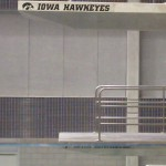 Results of Day 4: Women's Swimming and Diving