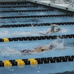 Day's 2 and 3 of B1G Women's Swimming and Diving Championships