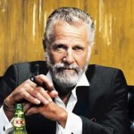 Move Over Jonathon Goldsmith, There's a New Most Interesting Man
