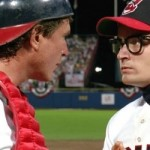 """Charlie Sheen was Winning way before 2011 as """"Wild Thing"""" in """"Major League"""""""