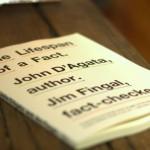 KRUI on Writing: John D'Agata