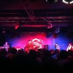 Concert Review: Blind Pilot at Blue Moose Tap House