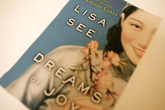 dreams of joy see lisa