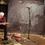 In-Studio: Rhys Chatham — 3/27/12