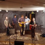 In-Studio: Like Pioneers — 3/27/12