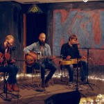 In-Studio: William Fitzsimmons — 3/28/12