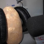 Potato on the Radio