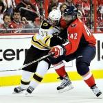 Ward against Boston