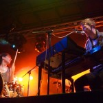 Concert Review: Matt & Kim + Grand Funk Railroad