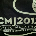 2012 CMJ Music Marathon Dispatch: Tuesday