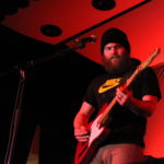 Show Review: SCOPE Presents Manchester Orchestra, The Olympics & Huge Lewis — 11/9/12