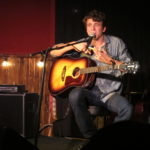 Show Review: Joe Pug with Denison Witmer @ The Mill – 11/14/12