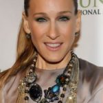 Actress Sarah Jessica Parker Wants YOU to Cast Your Vote!