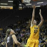 Iowa Women's Basketball Begins with a Win