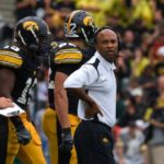 Doubt over Iowa football coaching staff troubling
