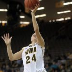 Printy sparks late run, leads Iowa past Wisconsin