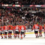Red Hot Blackhawks Set to Play Division Rival St. Louis Blues