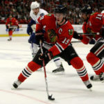 Blackhawks Tie Opening Point-Streak Record