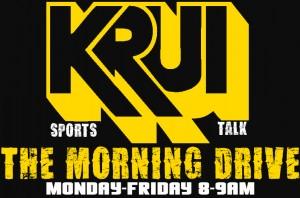 KRUI-Morning-Drive-Logo