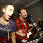 Show Announcement: KRUI Presents The So So Glos