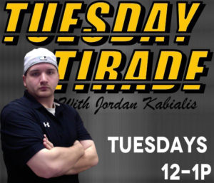 Tuesday-Tirade-Logo