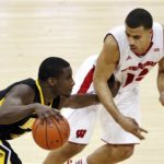 Hawkeyes Dealt Another Close Loss, Fall in 2OT to Badgers