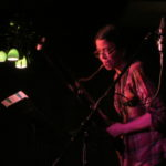 Gabi Vanek and bassoon at I Hear IC (The Mill, March 13, 2013)