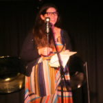 Jessica King at I Hear IC (The Mill, March 13, 2013)