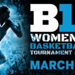 Iowa Win's First Game in B1G Women's Basketball Tournament