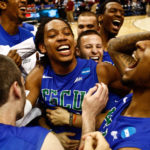 Florida Gulf Coast, America&#8217;s New Team