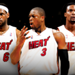 Miami Heat Maintain the Flame