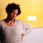 UI Lecture: Ayana Mathis at The Englert Theatre