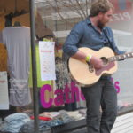 Brian Johannesen at Catherine's