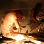 JEFF the Brotherhood with Pujol @ the Mill – 4/4/13