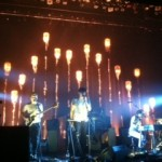 Grizzly Bear and Owen Pallett @ The Englert Theatre – 4/4/13