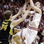 Iowa Basketball: Can the Hawkeyes still make it in?