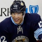 Iginla Goes To Boston… SIKE!
