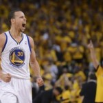Curry's Third Quarter Flurry carries Warriors past Nuggets; Hold 3-1 Series Advantage