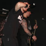 Show Review: Hatebreed, Every Time I Die, Terror, Job For A Cowboy &amp; This Is Hell @ Blue Moose 4/12