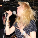 Show Review: White Lung & Slut River @ Gabe's — 4/3/13