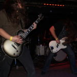 Show Review: Pallbearer @ Gabe's – 4/5/13