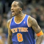 Knicks defy their age, Smith the Key to success