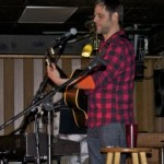 Show Review: Michael Zapruder's Pink Thunder @ The Mill — 4/3/13