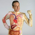 Show Review: Slim Goodbody @ The Englert Theatre  2/27/13