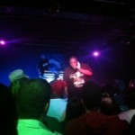 Killer Mike w/ AWTHNTKTS, Rich Rok @ Blue Moose &#8211; 4/6/13